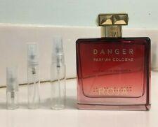 Roja Parfums - Danger Parfum Cologne 2ml 5ml or 10ml travel sprayer