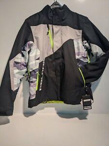 Polaris Throttle Snowmobile Jacket