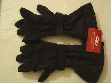 OUTDOOR REASEARCH ADV WARM DRY GORTEX MILITARY GLOVES NWT LARGE BLACK AWDG 75109