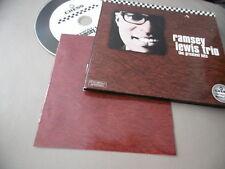 CD de musique trio pour Jazz sur album