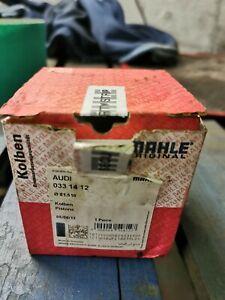 Mahle 033 14 12 1.8t 20vt Piston bam