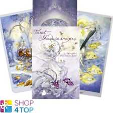 SHADOWSCAPES TAROT KARTEN DECK UND BUCH SET STEPHANIE PUI MUN LAW LLEWELLYN NEU
