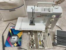 Bernina 1031 Sewing Machine - Beautiful Condition