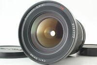 [MINT] Contax Carl Zeiss Distagon 21mm f2.8 T* MMJ Lens C/Y CY Mount From JAPAN