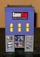 HO Scale building: GameStop