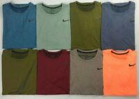 Men's Nike Breathe Dri-Fit Athletic Polyester Shirt