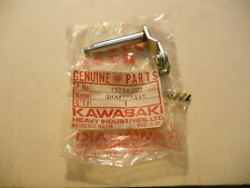 NOS Kawasaki Shift Lever Shaft KV100 13234-002