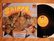 Skippy das Känguruh   rare Für Dich LP  Super Zustand