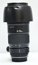 # Canon EF 80-200mm F2.8 L USM Lens