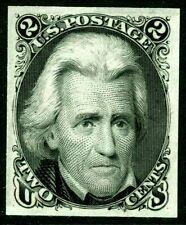USA 1861-67 Scott #73P3 Plate Proof on India