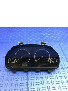 2012 - 2013 BMW 640I F06 SPEEDOMETER CLUSTER GAUGE 82K MILES 62109285174