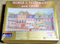 IHC Homes Of Yesterday & Today Kit 100-9 Ho Scale Kit Complete