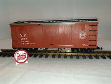 LGB 4067  Spur G - US Güterwagen Box Car.
