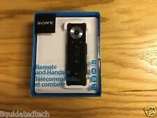 Sony BRH10 Bluetooth® Remote with Handset Function for Tablets and Smartphones