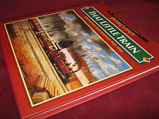 That Little Train: Puffing Billy Railway 1900-53 ~ Peter Cuffley  UNread in MELB