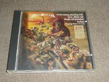 Helloween - walls of jericho / judas / Mini LP  CD Extra Long Playing