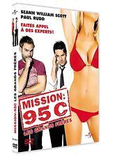 Mission : 95 C (Les grand frères) - DVD ~ Seann William Scott - NEUF - VF