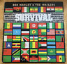 """USED! Bob Marley And The Wailers: """"Survival"""" LP Vinyl Record-G"""