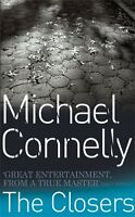 The Closers (Harry Bosch),Michael Connelly- 9780752864648