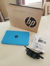 "HP Stream Laptop 14"" LED Win10 WiFi Bluetooth 14-ax010nr"