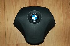 BMW E60 E61 528 535 550 NON SPORT STEERING WHEEL AIRBAG