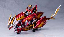 Dragon Knight S.H.Figuarts Kamen Masked Rider Ryuki Survive & Dragranzer MISB