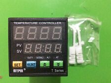 90-265V Digital F/C Pid Temperature Controller Thermostat Ta4-Snr Ssr output