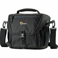 Lowepro Nova 170 AW II Camera Bag (Black) Mfr # LP37121