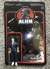 Funko: ReAction Figures - Alien: 'Ripley' Action Figure - New & Sealed.