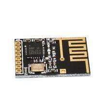 5 PCS Mini NRF24L01+ SMD 1.27MM wireless transceiver module Small Size