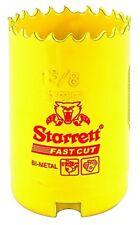 Corona Perfor. Ø 035mm bimetal Fast Cut Starrett