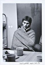 Bertram Kober - Seelingstädt, 22 x 33 cm - Fotografie - 1983 - 1/5