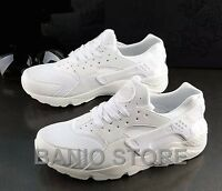 2016 New Men's Smart Casual Fashion Shoes Breathable Sneakers Running Walking S3