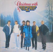BZN - CHRISTMAS WITH BZN - LP