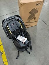 New ListingBritax B-Free Travel System with B-Safe Ultra Infant Car Seat ,Vibe