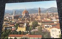 Italy Firenze Panorama - unposted
