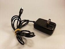 Genuine Blackberry AC Power Supply Adapter PSM04A-050RIM Mini USB 5V 700 mA