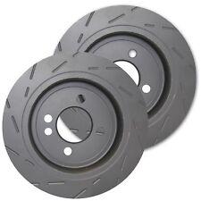 EBC USR Grooved Upgraded Front Brake Discs (Pair) -  USR134