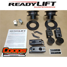 ReadyLIFT Suspension Front Leveling Lift Kit 2.5 in 2011-2021 Ford F250 F350 SD