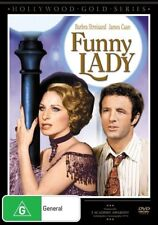 Funny Lady (DVD, 2016)Barbra Streisand New Region 4 Free Post