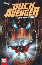 DUCK AVENGER NEW ADVENTURES TPB BOOK 2 REPS #3-5 NEW/UNREAD
