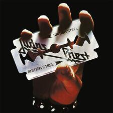 Judas Priest - British Steel LP 180 Gram Vinyl Album - SEALED - Breaking the Law