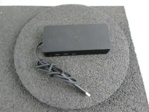 Dell D6000 Universal USB3.0/USB-C Docking Station