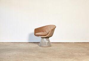 Warren Platner for Knoll Lounge Chair, USA, 1960s/70s