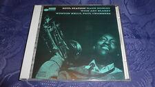CD Hank Mobley: Soul Station - USA Blue Note 0 7777 46528 2 7 (LP84031)