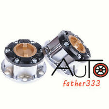 One Free Wheeling Wheel Hub Lock Manual Lock 43530-69045 For Toyota Land Cruiser