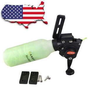 Archery Bow Fishing Rope Pot Reel Bowfishing Tools Compound Bow Hunting Fishing