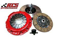 ACS Stage 2 Clutch Kit+Racing Flywheel for 07-09 Nissan 350z Infiniti G35 VQ35HR