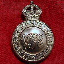 Barrow & North Lonsdale Volunteer Training Corps-British Army Military Cap Badge