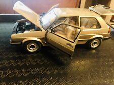 1/18 1988 Volkswagen Golf GT